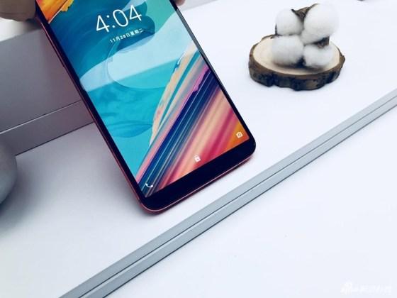 Vermelho Lava OnePlus 5T Android Oreo Vemelho Lava