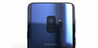 Android Samsung Galaxy S9 Samsung Galaxy S9 +