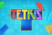 Tetris Facebook Messenger