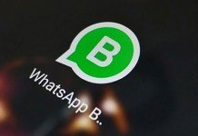 WhatsApp Business Conta Comercial