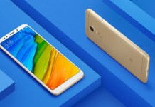 Android Xiaomi Redmi 5 Plus Razer Phone aplicação TWRP