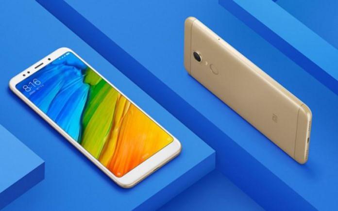 Espanha Android Xiaomi Redmi 5 Plus Razer Phone aplicação TWRP