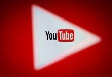 YouTube Sony streaming música