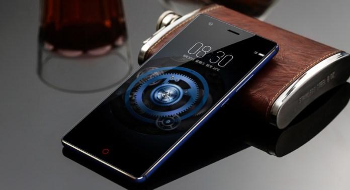 ZTE Nubia Z17 Lite - Um excelente Android por um preço apelativo!