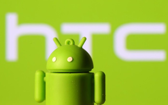 Android Oreo HTC U11 Europa