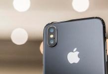 Apple iPhone X Cnet iOS Fake News