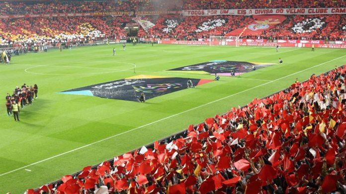 Youtube – Benfica vs Sporting leva transmissão pirata às tendências