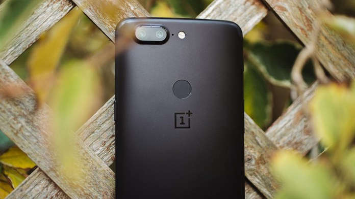OxygenOS Beta Android Oreo OnePlus 6 Smartphone OnePlus 5T fabricante Android