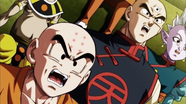 Dragon Ball Super - Imagens do próximo episódio revelam ausência de personagens importantes!