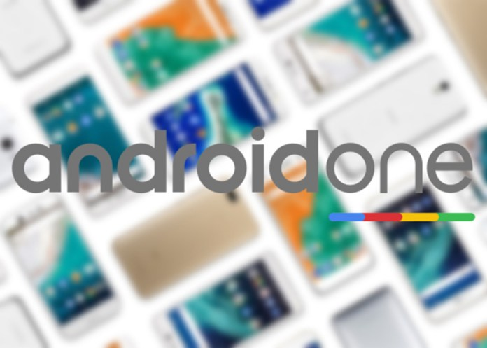 Google Android One Xiaomi