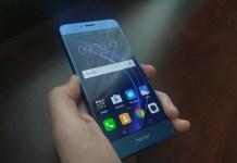 Huawei Honor 8 Android Oreo