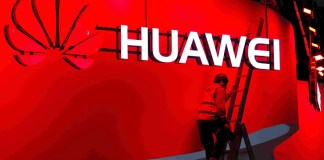Samsung patentes Huawei P20 smartphone Android