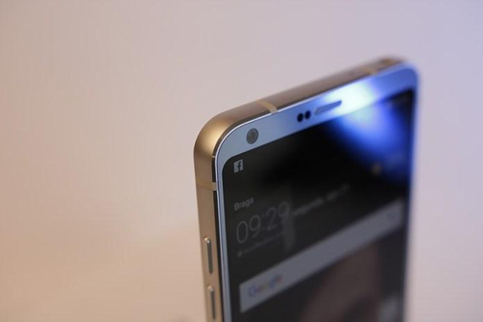 LG G6 Android Oreo MWC 2018 Samsung Galaxy S9 LG G7 LG G6 4gnews Android Samsung Galaxy S9 LG G7