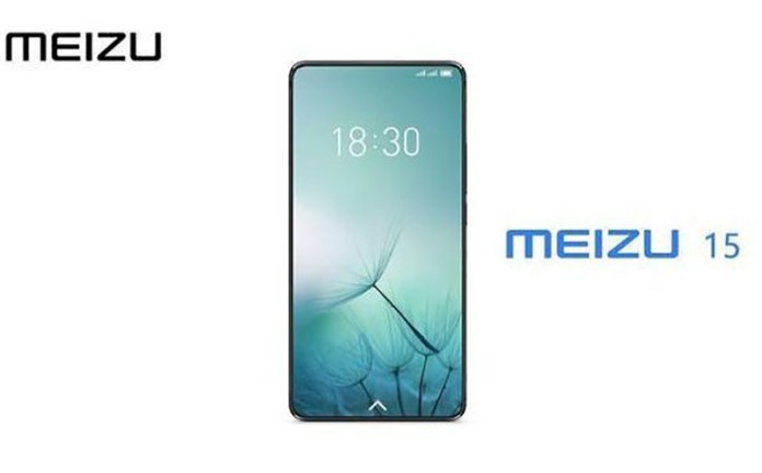 Meizu 15 Plus Android