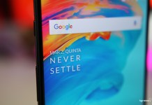 OnePlus 5T OxygenOS Android Oreo