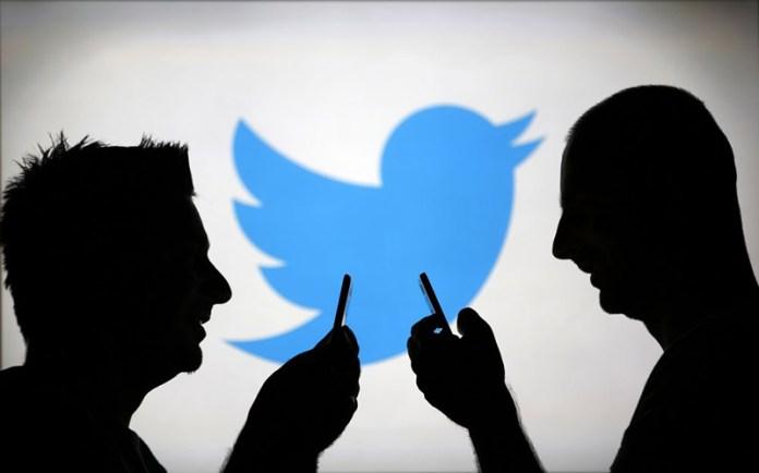 Cuidado: Se usas Twitter, muda de password agora