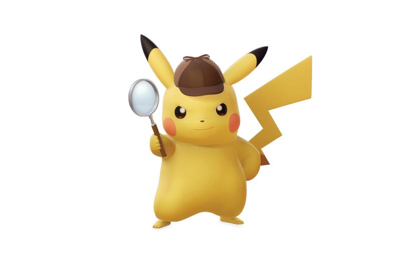 Nintendo confirma jogo Detective Pikachu no ocidente e amiibo do personagem