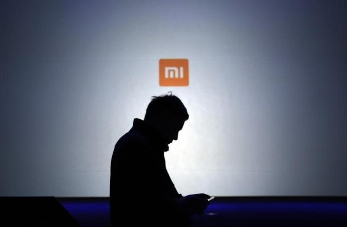 Xiaomi Mi 7 smartphone Android novo