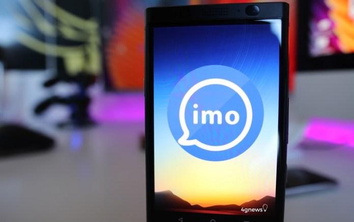 imo - Aplicação já tem 500 milhões de downloads na Google Play Store