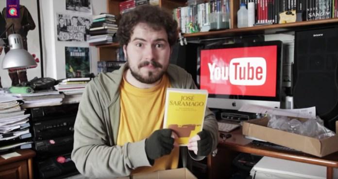 Este é o uANGEL, o Youtuber preferido dos pais