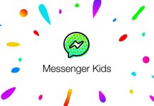Facebook Messenger Kids Google Play Store Android