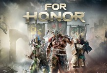For Honor jogo temporada