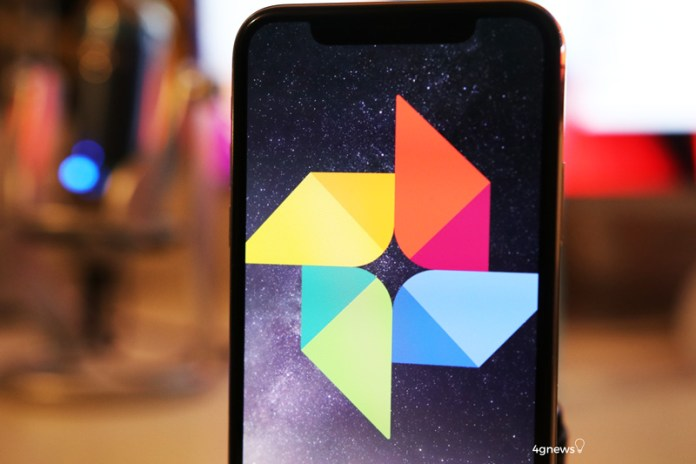 Google Fotos editor de vídeo Android iOS