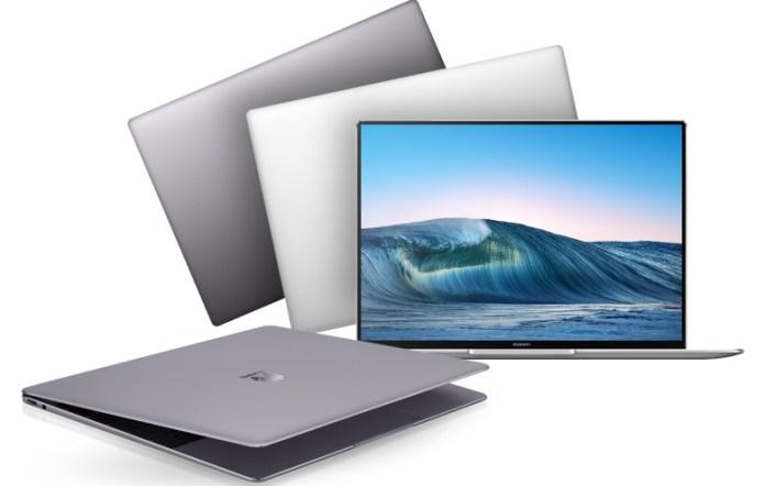 Huawei MateBook X Pro MWC