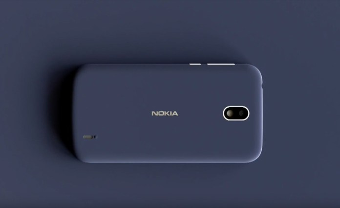 Android Go Nokia 1 Android Oreo MWC