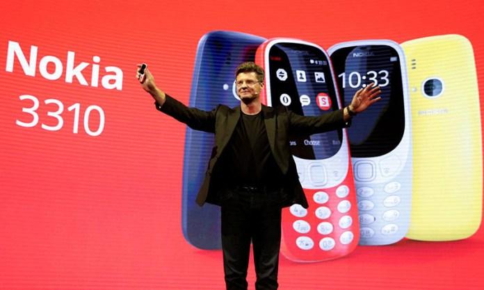 Nokia Android Oreo Google Android One HMD Global Strategy Analytics