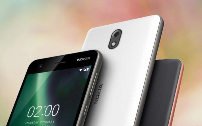 Nokia 4 Qualcomm Snapdragon 450 MWC