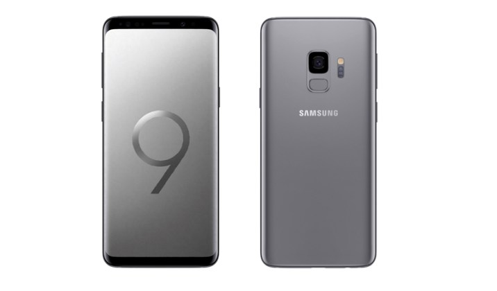 leak imagens Samsung Galaxy S9 Plus Android Oreo Google leak de imagens