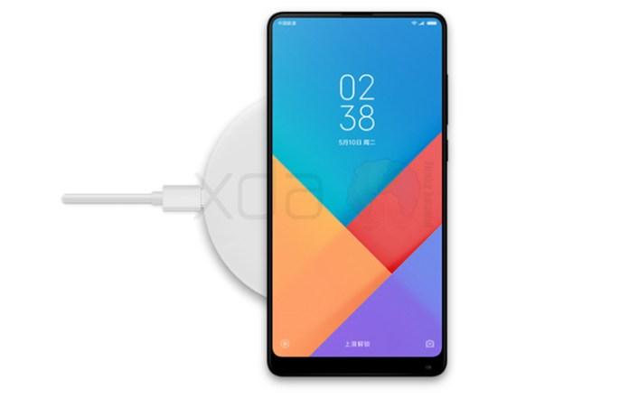 Xiaomi Mi MAX 3 Android Snapdragon 660
