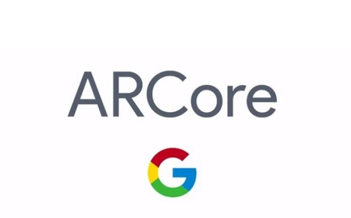 Google ARCore MWC
