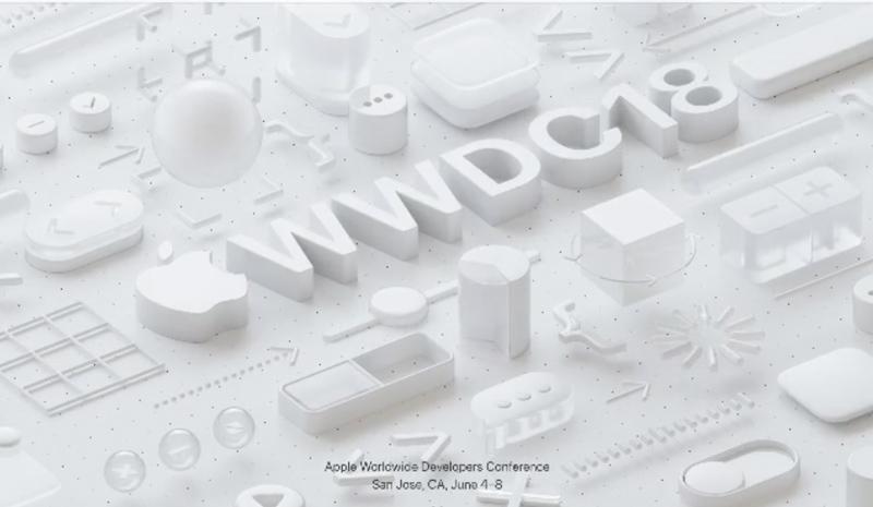 Conferência de desenvolvedores da Apple começa em 4 de junho