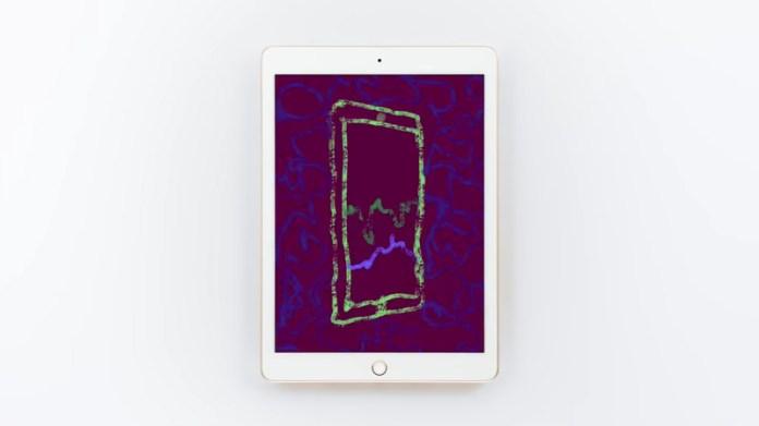 Apple revela novo iPad por 329$ com suporte para o Apple Pencil