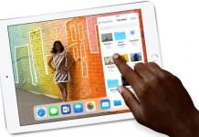 iOS iPhone Apple iPad