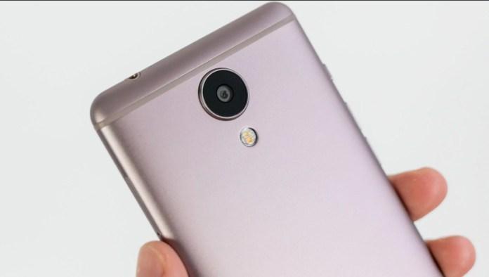 Android. Elephone P8 com 6GB de RAM, por menos de 180€ sem alfândega