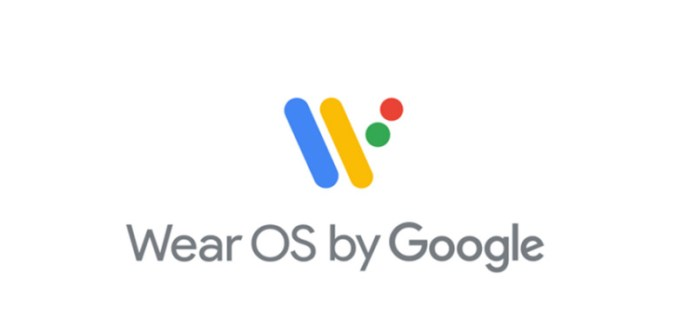 Google Wear OS Android Wear