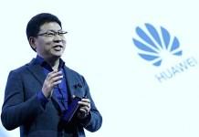 Huawei P20 câmara DSLR