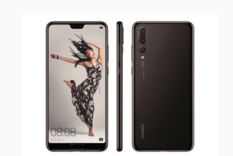 Smartphone com câmera tripla da Huawei deve usar lente de 40 megapixels