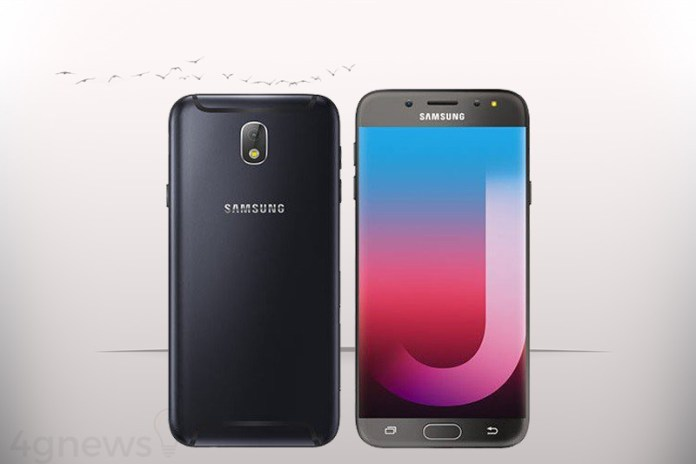 SamsungGalaxy J3 (2018) Samsung Galaxy J7 (2018) Android