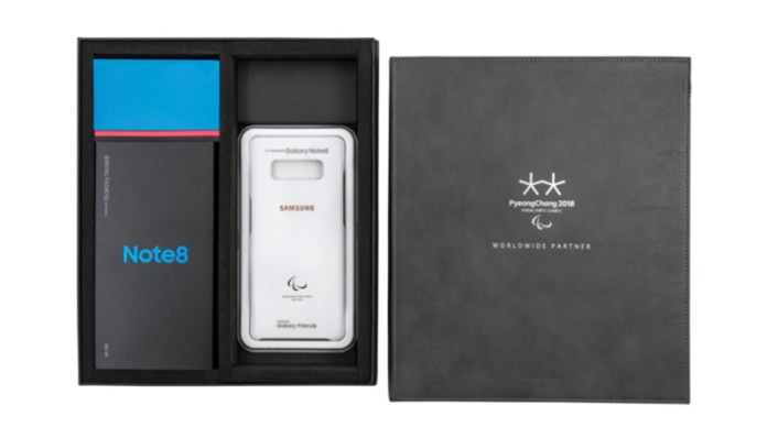 Samsung Galaxy S9 Android Samsung Galaxy Note 8