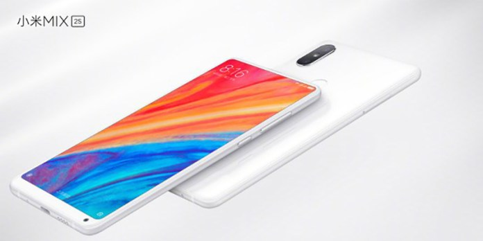 Xiaomi Mi Mix 2S ultrapassa o Huawei Mate 10 Pro na fotografia