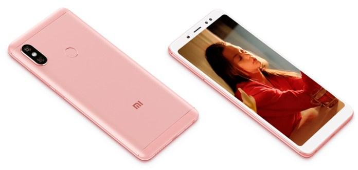 Xiaomi redmi note 5 tem uma nova verso mais poderosa e econmica xiaomi lanou hoje este produto na china stopboris Image collections