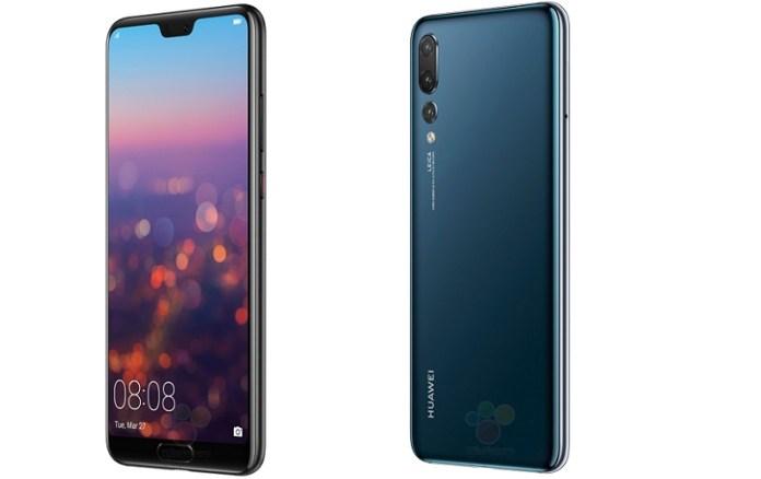 Huawei P20 Pro P20 Lite