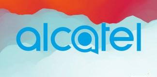 Alcatel Android Oreo