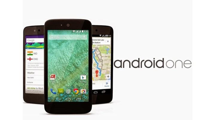 Android One Google Nokia Xiaomi