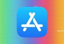Apple macOS iOS iPhone AppStore