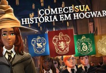 Google Play Store Android Harry Potter